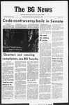 The BG News December 4, 1968