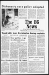 The BG News December 5, 1968