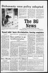 The BG News December 5, 1968