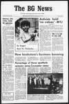 The BG News December 6, 1968