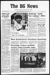 The BG News December 6, 1968