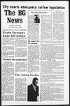 The BG News December 9, 1968