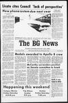 The BG News January 10, 1969