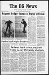 The BG News January 14, 1969