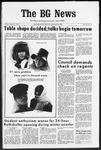 The BG News January 17, 1969