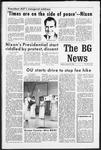 The BG News January 21, 1969
