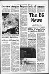 The BG News January 24, 1969