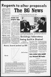 The BG News January 30, 1969