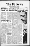 The BG News February 4, 1969