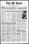 The BG News February 5, 1969
