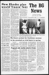 The BG News February 6, 1969