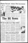 The BG News February 7, 1969