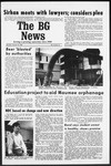 The BG News February 13, 1969