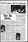 The BG News February 18, 1969