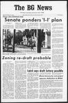 The BG News February 19, 1969