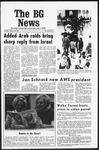 The BG News February 20, 1969