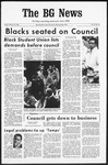 The BG News February 21, 1969
