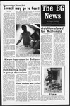 The BG News February 25, 1969