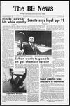 The BG News February 26, 1969