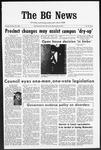The BG News February 27, 1969