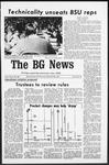 The BG News February 28, 1969