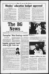 The BG News March 4, 1969