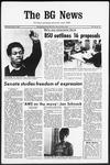 The BG News March 5, 1969