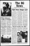 The BG News March 6, 1969