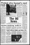 The BG News March 7, 1969
