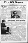 The BG News March 12, 1969