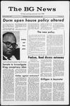 The BG News March 13, 1969
