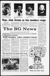 The BG News March 14, 1969