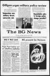 The BG News April 3, 1969