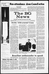 The BG News April 4, 1969