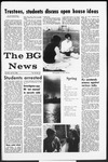 The BG News April 8, 1969