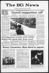 The BG News April 9, 1969