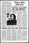 The BG News April 10, 1969
