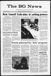 The BG News April 11, 1969