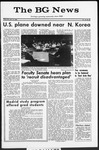 The BG News April 16, 1969