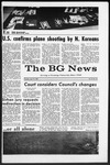 The BG News April 17, 1969