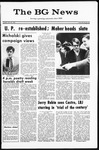 The BG News April 22, 1969