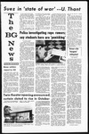 The BG News April 23, 1969