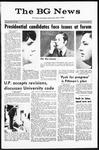 The BG News April 24, 1969