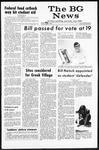 The BG News May 2, 1969