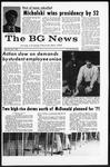 The BG News May 7, 1969