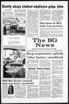 The BG News May 13, 1969