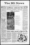 The BG News May 14, 1969