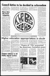 The BG News May 16, 1969