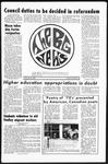 The BG News May 16, 1969