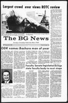 The BG News May 21, 1969